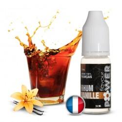 Rhum Vanille par Flavour Power