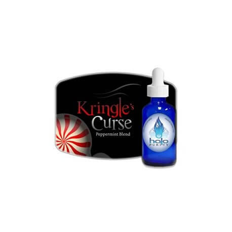 e-liquide - Halo - Kringle's Curse