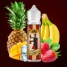 E-liquide L'Illusionniste par Cirkus Black - 50 ml