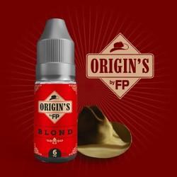 E-liquide Blond - Origin's par Flavour Power